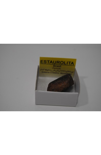 Estaurolita