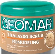 GEOMAR Thalasso Scrub - Remodelante