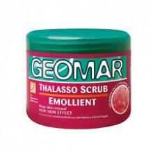 GEOMAR Thalasso Scrub - Emoliente
