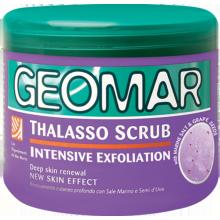 GEOMAR Thalasso Scrub - Esfoliante Intesivo