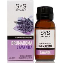 Essência brumaroma de Lavanda - SyS 50ml