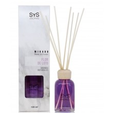 Mikado 100ml Flor de Lotus Sys