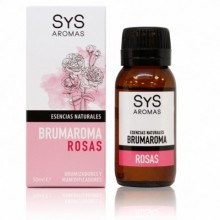 Essência brumaroma Rosas 50ml