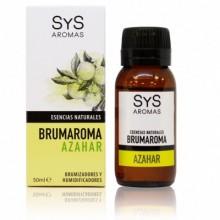 Essência brumaroma azahar Sys 50ml