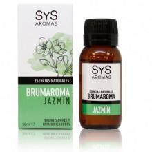 Essência brumaroma de jasmim Sys 50ml