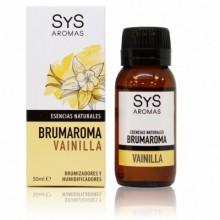 Essência brumaroma baunilha Sys 50ml