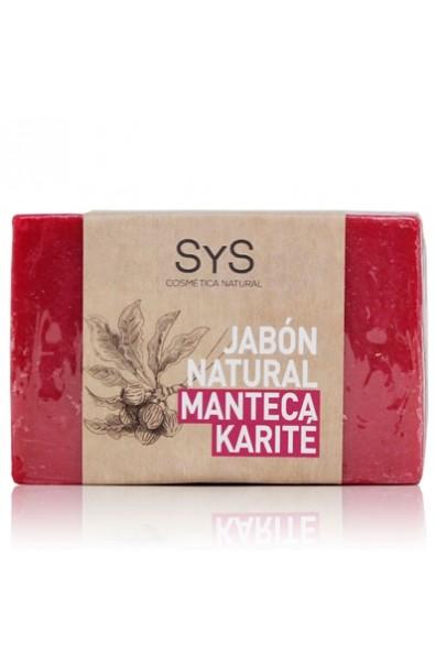 Sabão Natural de manteiga de Karité 100g