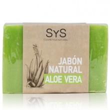 Sabão Natural Aloe Vera