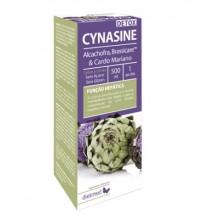 cynasine detox solução oral diemed
