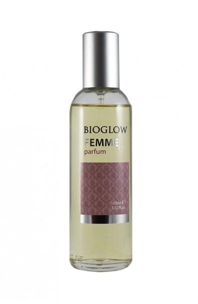 Perfume Bioglow Acqua Fresca Rosas