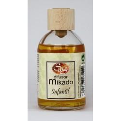 Ambientador Mikado 100ml Infantil