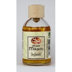 Mikado 100ml Infantil Sys