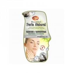 Máscara Facial Rejuvenescedora Perla Natural Sys