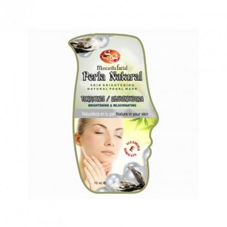 Máscara Facial Rejuvenescedora Perla  15 ml