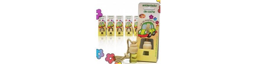 Ambientadores Auto