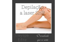 SHR significa «Super Hair Removal»